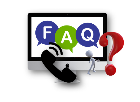 Helpdesk en FAQ